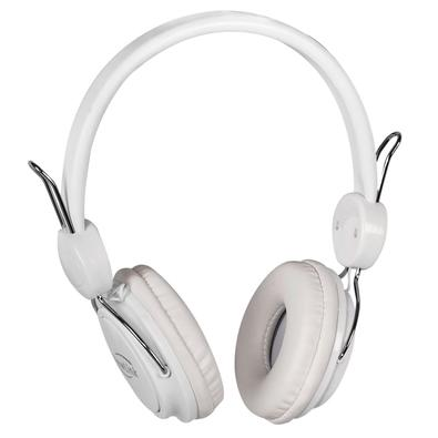 Headphone Newlink Shiny, P2, Branco - HS104