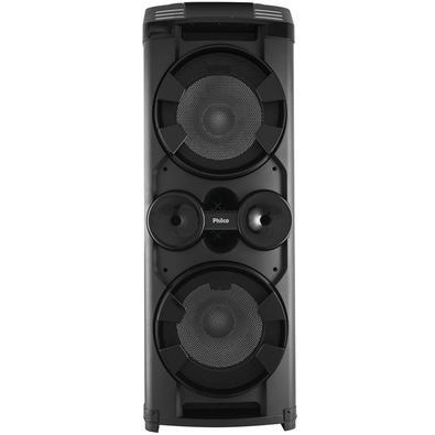 Caixa de Som Acústica Philco PCX20000, Bluetooth, 1800W RMS, USB, P2 - 56603761