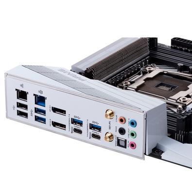 Placa-Mãe Asus Prime X299-Deluxe II, Intel LGA 2066, ATX, DDR4