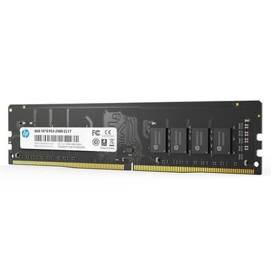Memória HP V2, 8GB, 2400Mhz, DDR4, CL17 - 7EH52AA#ABM