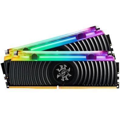 Memória Ram Xpg 16gb Kit(2x8gb) Ddr4 3000mhz Ax4u300038g16a-db80 Adata
