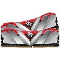Memória XPG Gammix D30, 16GB (2x8GB), 3600MHz, DDR4, CL18, Vermelho - AX4U360038G18A-DR30