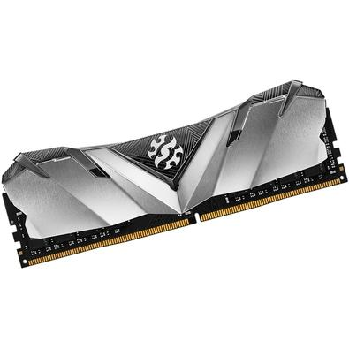Memória XPG Gammix D30, 8GB, 3600MHz, DDR4, CL17 - AX4U360038G17-SB30