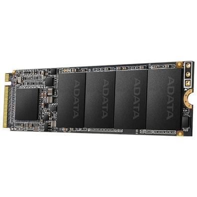 SSD XPG SX6000 Lite, 1TB, M.2, PCIe, NVMe, Leituras: 1800Mb/s e Gravações: 1200Mb/s - ASX6000LNP-1TT-C