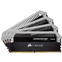 Memória Corsair Dominator Platinum 32GB (4x8GB) 3000Mhz DDR4 CL15 - CMD32GX4M4C3000C15