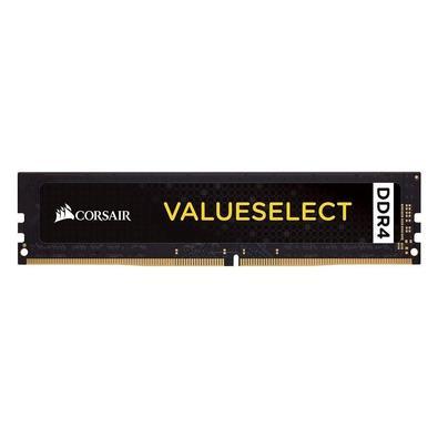 Memória Corsair 4GB 2400MHz DDR4 C16 - CMV4GX4M1A2400C16