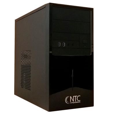 Computador NTC Price 4132 Intel Core i3-8100, 4GB, SSD 120GB, Linux - 4132