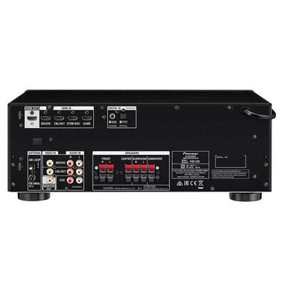 Home Theater Pioneer HTP-074, 5.1, 4K, HDR, Bluetooth, 600W - HTP074
