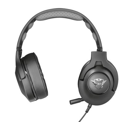 Headset Gamer Trust GXT 420 Rath, Drivers 50mm - 22897