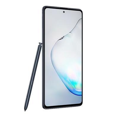 Smartphone Samsung Galaxy Note 10 Lite, 128GB, 32MP, Tela 6.7´, Preto - SM-N770FZKJZTO