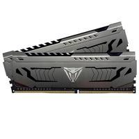 Memória Patriot Viper Steel 16GB (2x8GB), 4133MHz, DDR4, CL19 - PVS416G413C9K
