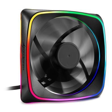 Cooler FAN Sharkoon RGB Shark Lights, 120mm, RGB