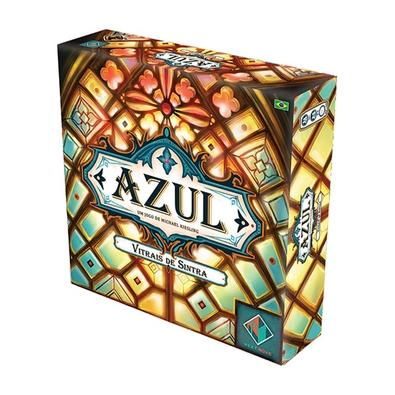 Jogo Azul Vitrais de Sintra - AZU101