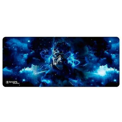 Mousepad Gamer Bright Ninja, Grande (700x300mm) - 553
