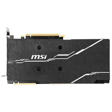 Placa de Vídeo MSI NVIDIA GeForce RTX 2070 Super Ventus GP OC, 8GB, GDDR6 - Geforce RTX 2070 Super Ventus GP OC