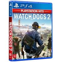 Jogo Watch Dogs 2 Hits PS4