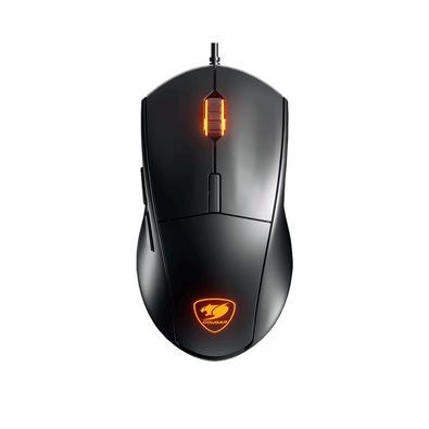 Kit Gamer Cougar Minos XC - Mouse Minos XC, LED, + Mousepad Speed XC, 260x210mm - 3MMXCWOB.0001