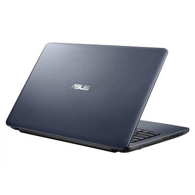 Notebook Asus Intel Core i3-6100U, 4GB, 1TB, Windows 10, 15.6´, Cinza Escuro - X543UA-GO3047T