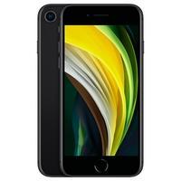 iPhone SE Preto, 256GB - MXVT2