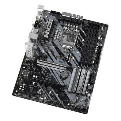 Placa-Mãe ASRock Z490 Phantom Gaming 4, Intel LGA 1200, ATX, DDR4 - 90-MXBC60-A0UAYZ