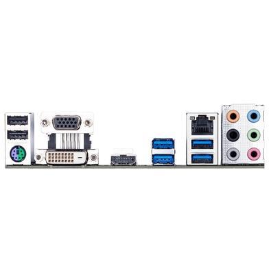 Placa-Mãe Gigabyte B460 HD3, Intel LGA 1200, ATX, DDR4