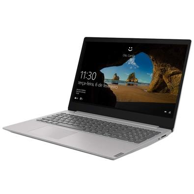 Notebook Lenovo S145 AMD Ryzen 7 8GB SSD 256GB W10 - 81V70000BR + Microsoft Office 365 Home 2019 ESD 6 PCs 32/64 Bits 6GQ-00088 - Digital para Download
