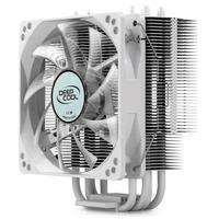 Cooler para Processador DeepCool Gammax 400 White, AMD/Intel - DP-MCH4-GMX400P-WH