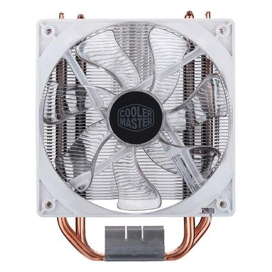 Cooler para Processador Cooler Master Hyper 212 LED White Edition, LED, AMD/Intel - RR-212L-16PW-R1