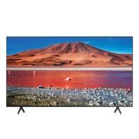 Smart TV 50´ 4K UHD Samsung, 2 HDMI, 1 USB, Wi-Fi, Bluetooth, HDR - LH50BETHVGGXZD