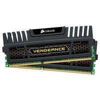 Memória Corsair Vengeance 4GB (2x2GB), 1600MHz, DDR3, C9 - CMZ4GX3M2A1600C9
