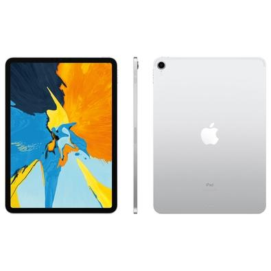 Tablet Apple Ipad Pro Mu0u2bz/a Prata 64gb 4g