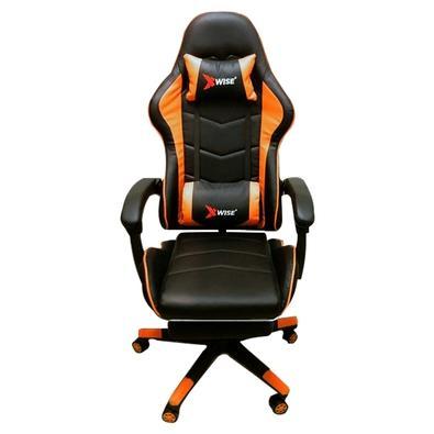 Cadeira Gamer X-Wise X One, Black/Orange - 6409