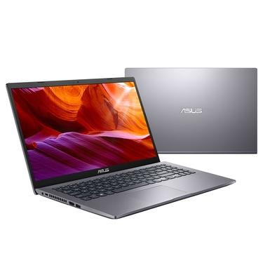Notebook Asus Intel Core i5-1035G1, 8GB, 1TB, Windows 10 Home, 15.6´, Cinza - X509JA-BR423T