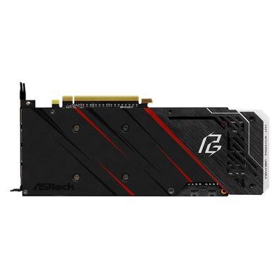Placa de Vídeo ASRock AMD Radeon RX 5700 XT Phantom Gaming D 8G OC, 8GB, GDDR6 - 90-GA1JZZ-00UANF