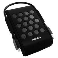 HD Externo Adata HD720 Anti-Queda, 1TB, USB 3.2 Gen 1, Preto - AHD720-1TU31-CBK