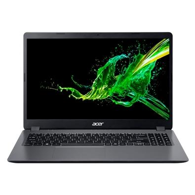 Notebook Acer Aspire 3 Intel Core i5-10210U, 8GB, 1TB, SSD 128GB, Endless OS, 15.6´, Cinza - A315-54-53M1