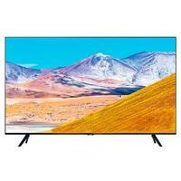 Smart TV LED 65´ UHD 4K Samsung 3 HDMI, 2 USB, Bluetooth, Wi-Fi, HDR - UN65TU8000GXZD