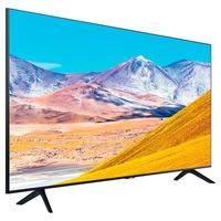 Smart TV LED 65´ UHD 4K Samsung 3 HDMI, 2 USB, Bluetooth, Wi-Fi, HDR - UN65TU8000GXZD