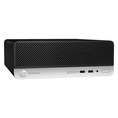 Computador HP ProDesk 400 G6 SFF Intel Core i5-9500, 8GB, 1TB, Windows 10 Pro - 9EC24LA