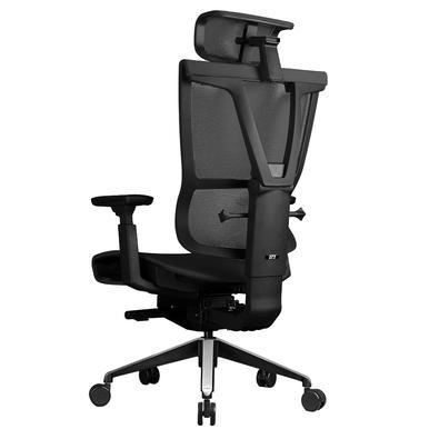 Cadeira de Escritório DT3 Office Zodiac Black - 12067-6