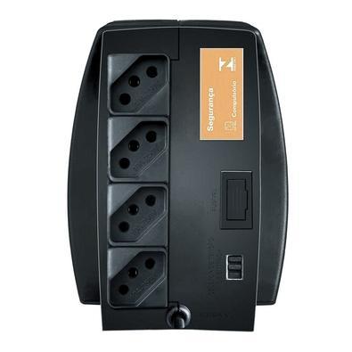 Estabilizador Coletek EXXA Power, 300VA, 115V - 316020010102