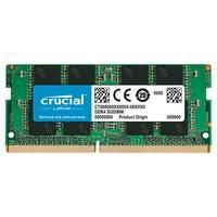 Memória Crucial, 8GB, 2666MHz, DDR4, Para Notebook, CL19 - CT8G4SFRA266