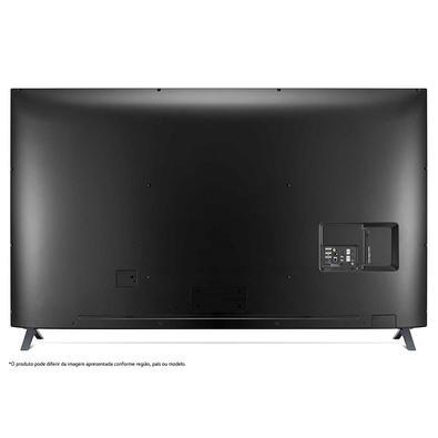 Smart TV LED 75´  4K UHD LG, HDMI, USB, Bluetooth, HDR, ThinQ - 75UN801C