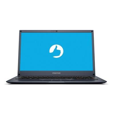 Notebook Positivo Motion I341TB Intel Core i3, 4GB, 1TB, Windows 10 Home, 14´, Cinza Escuro - (3011793 / 3011872)
