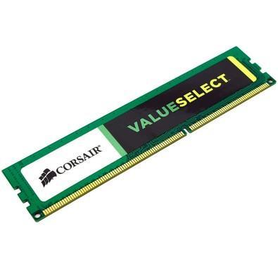 Memória Corsair 4GB, 1333MHz, DDR3, CL9 - CMV4GX3M1A1333C9
