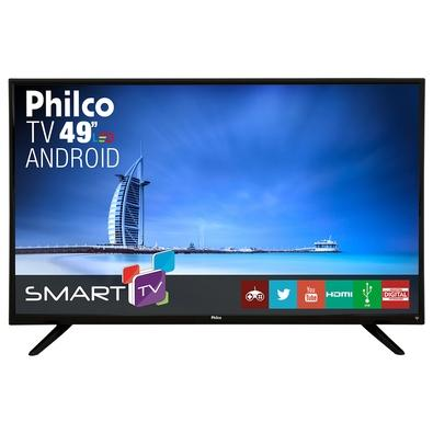 Smart TV Philco Led 49? Bivolt - PH49F30DSGWA