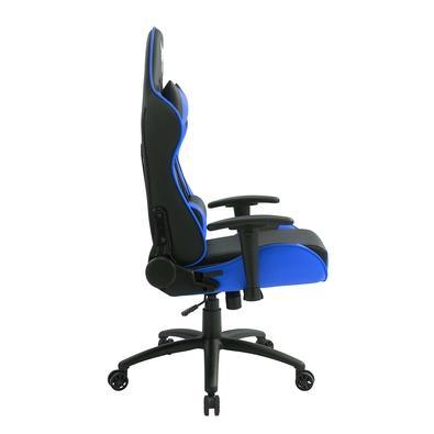 Cadeira Gamer Raven X-20, Black/Blue - CDRVX20PA