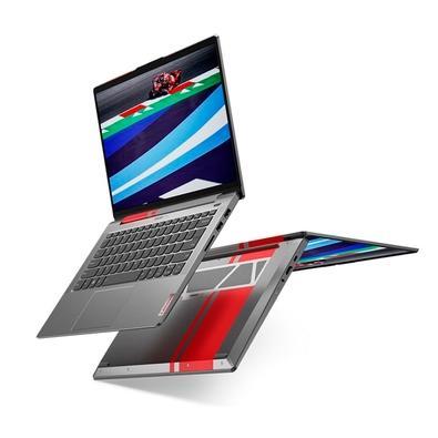 Notebook Lenovo Ducati 5 Intel Core i5-1035G1, 8GB, SSD 1TB, Windows 10, Tela 14´ - 82ES000FBR