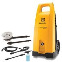 Lavadora de Alta Pressão, Electrolux, Power Wash Plus,1800 PSI Bico Turbo e Escova Giratória, 220V - EWS31