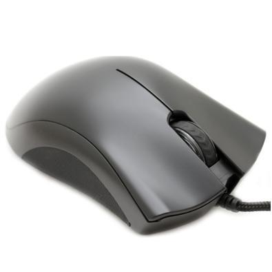 Mouse Gamer Dazz Axon, RGB, 5 Botões, 3200DPI - 62000032